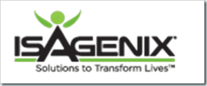 isagenix-logo