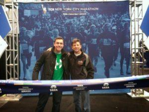 NYC Marathon -Expo