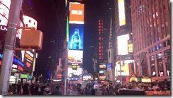NYC Marathon NYC Times Square