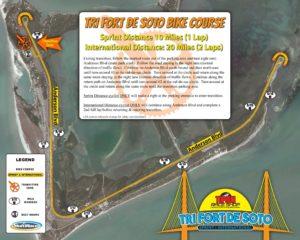 Florida Triathlon FD3 Bike