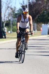 Ironman North Carolina 70.3