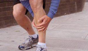 Injuries - Shin Splints