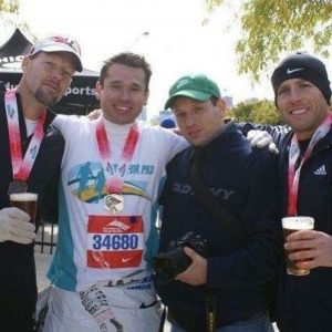 Team Tampa PKD 2009