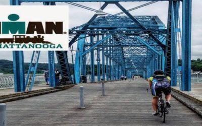 Ironman Chattanooga 70.3 Triathlon Part Deux