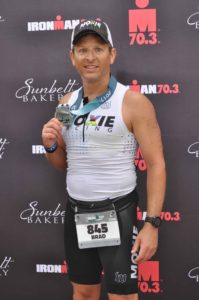 Ironman Chattanooga 70.3
