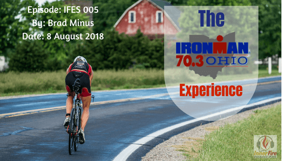 The IMOH 70.3 Experience