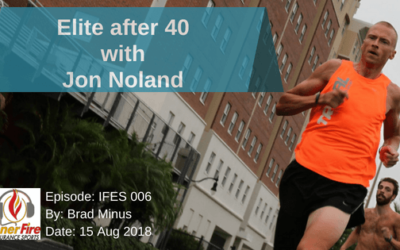 IFES 006 – Elite After 40 with Jon Noland