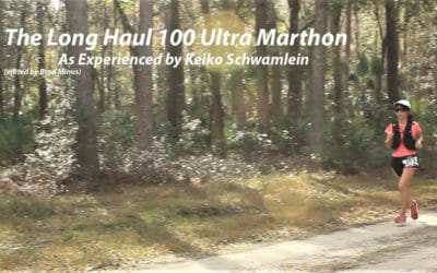 The Long Haul 100 Ultramarathon Experience
