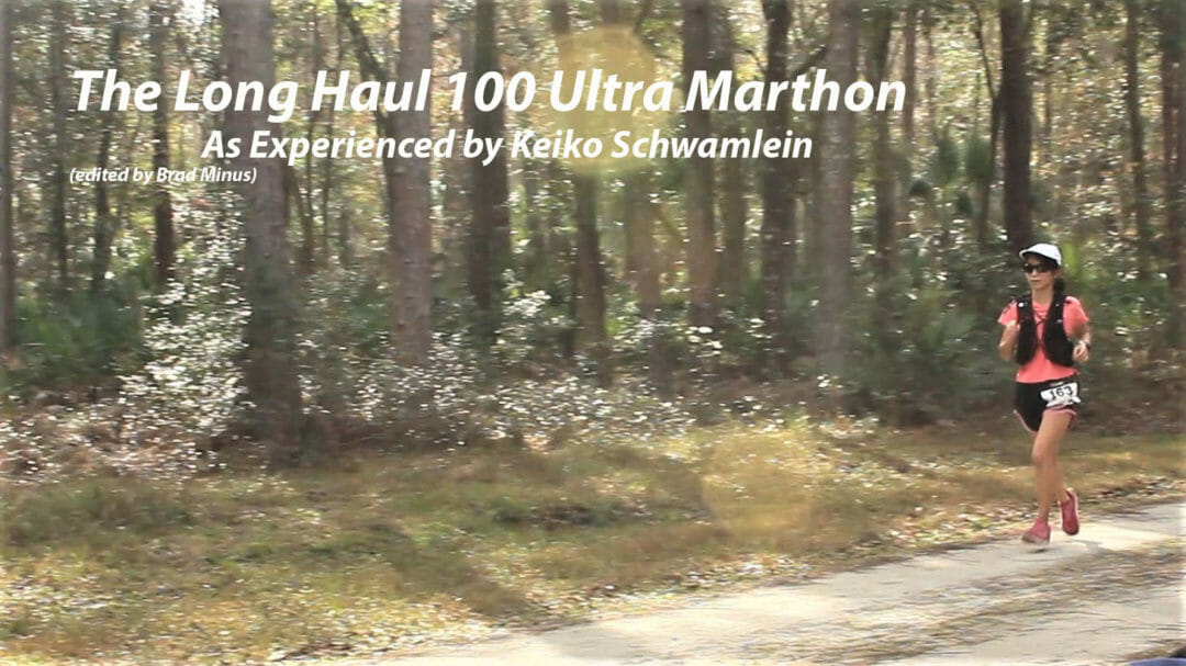 The Long Haul Ultramarathon